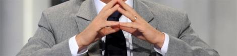 Mani di Renzi
