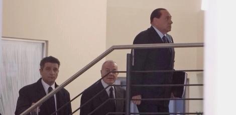 Berlusconi-Nazareno
