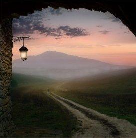 "La ""porta"" di Sara Raimondi Evalli (Friedrich)"