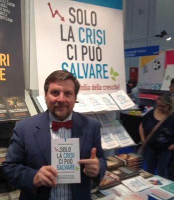 Luca Mercalli per SLCCPS